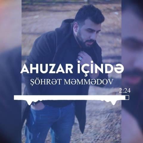 شهرت ممدوف - آهوزار ایچینده