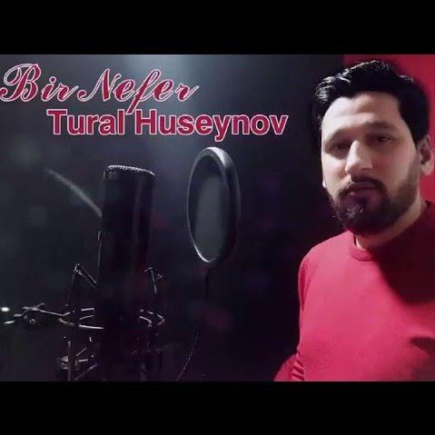تورال حسینوف - بیر نفر