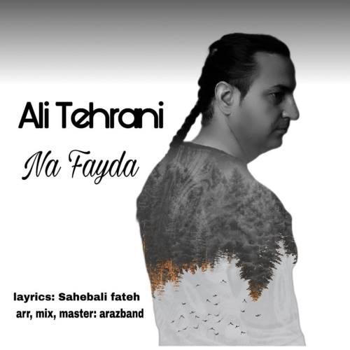 علی تهرانی - نه فایدا