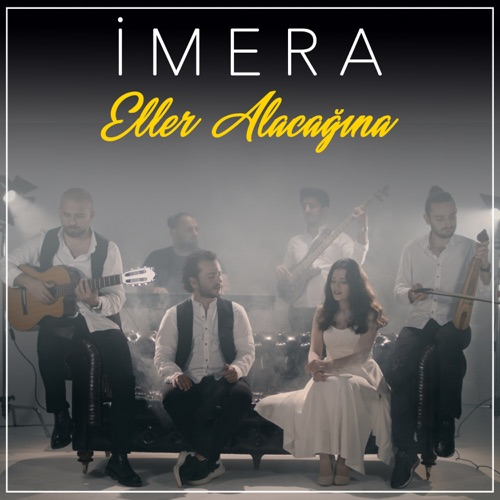 ایمرا - اللر آلاجاغینا