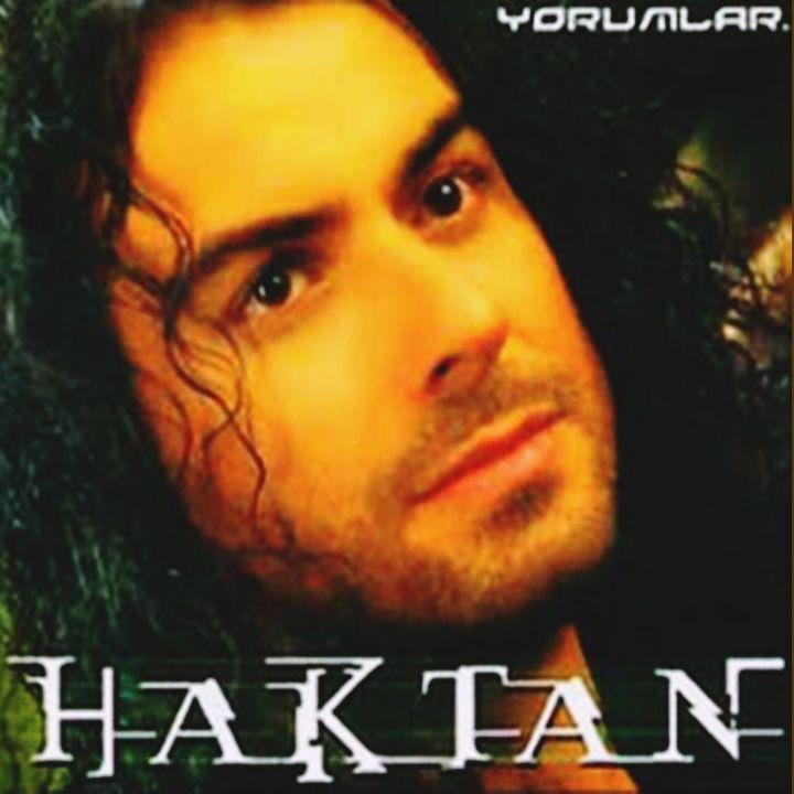 هاکتان - اولدورن سئودا