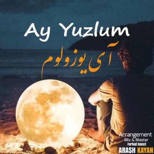 آرش کایان - آی یوزلوم